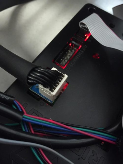 Heated Bed Cable Upgrade Kit
