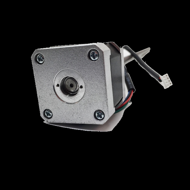 4022 Z Stepper Motors Kit Threaded Reliabuild 3d