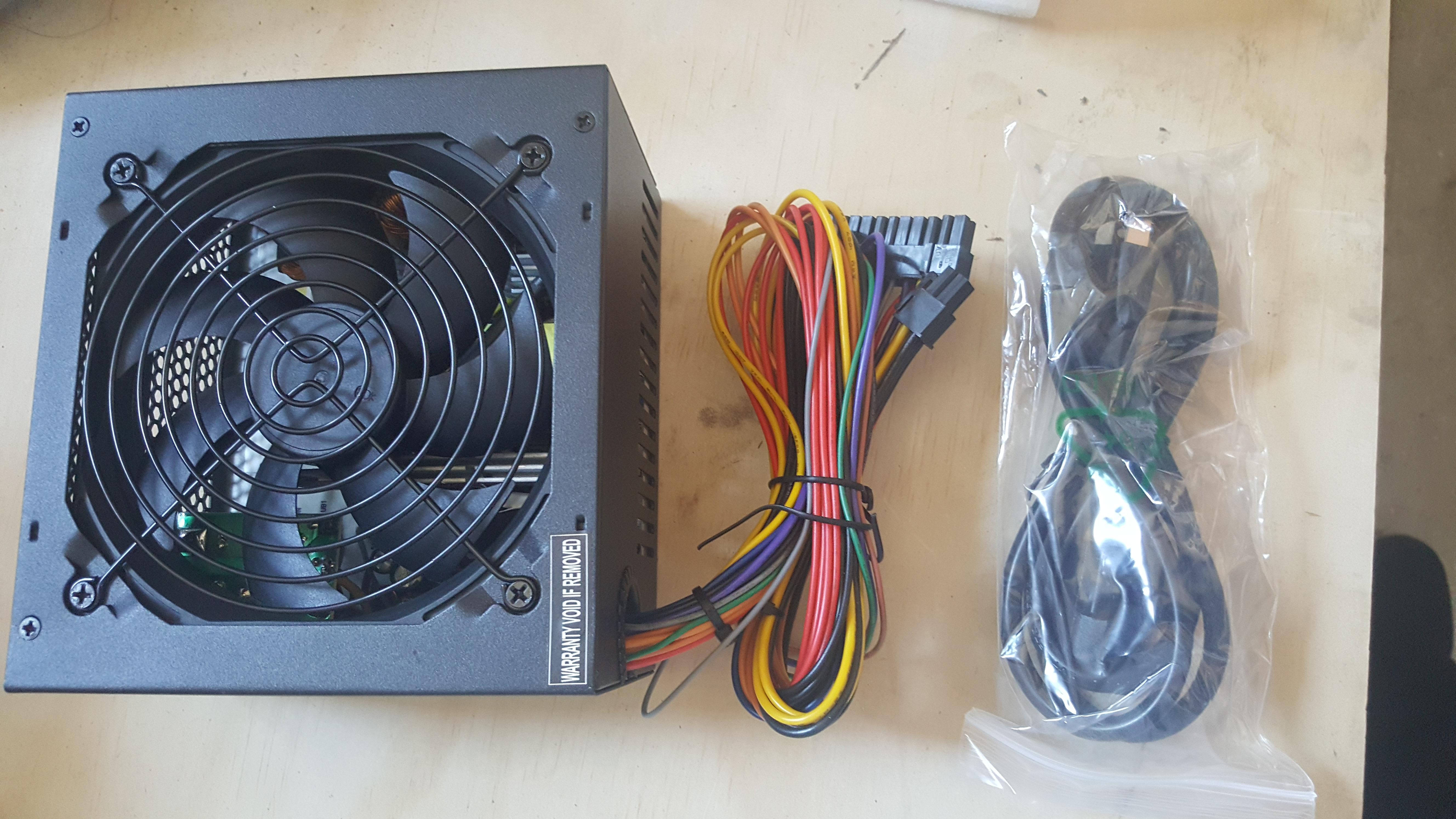 Basic Rigidbot 1 Electronics Upgrade Kit