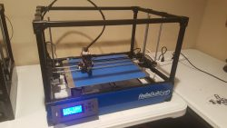 3d Printer KITS - DIY (Unassembled)