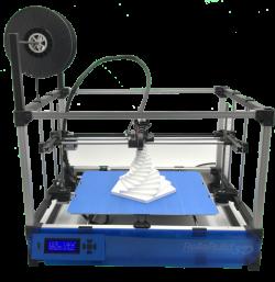 3D Printers (Assembled)