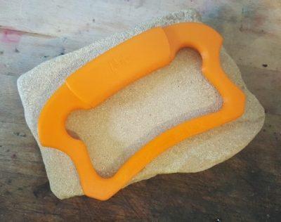 ReliaBuild 3D prints prototype handline for entrepreneur